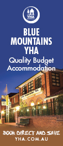 Blue Mountains YHA