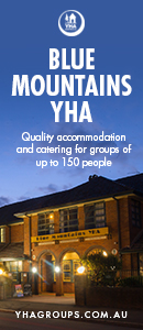 Blue Mountains YHA Groups