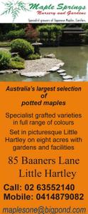Maple Springs Nursery and Gardens